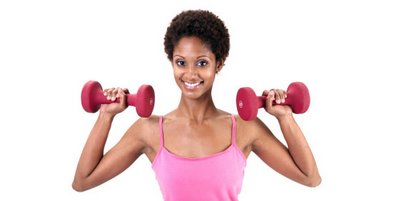 Weight Lifting Exercises for Women